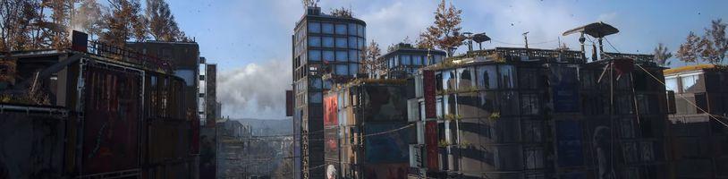 Vývojáři Dying Light 2: Světy v nové generaci her musejí být lepší a ne větší