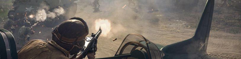 Call of Duty: Vanguard představuje multiplayer