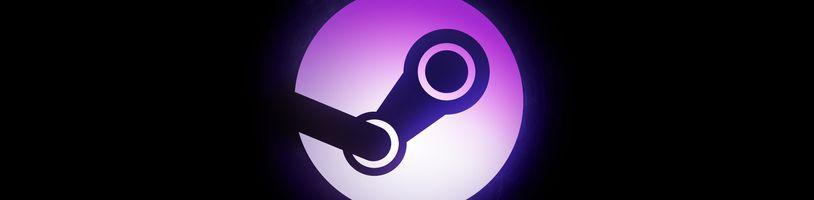 Steam se má rozrůst o věrnostní program se slevami na hry