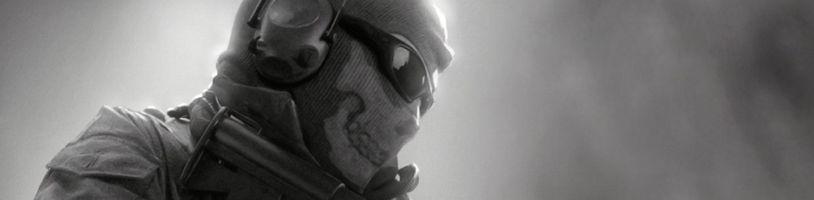 Amazon zařadil do nabídky remaster Call of Duty: Modern Warfare 2