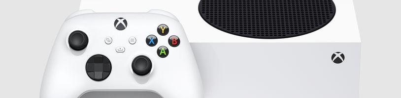 Vývojáři se obávají problémů s optimalizací her na Xbox Series S