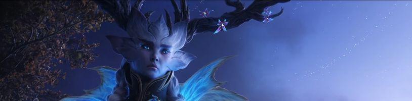 World of Warcraft: Shadowlands láká na nové dobrodružství