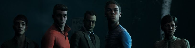 Co mohou hráči očekávat od hororu The Dark Pictures: Little Hope?