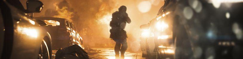 Call of Duty se vrací ke kořenům