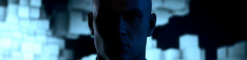 Hitman 3 v úvodním filmečku
