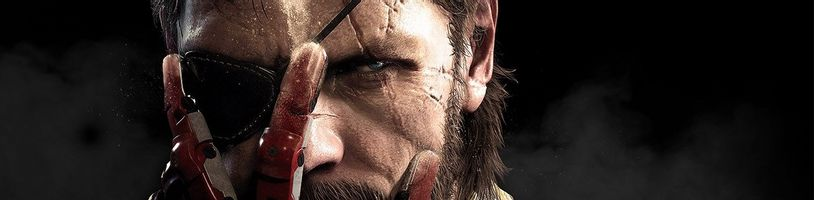 Film Metal Gear Solid je stále v plánu. Jeho tvůrce počítá s velkým rozpočtem