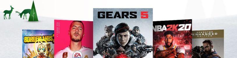 Black Friday na Xbox Store
