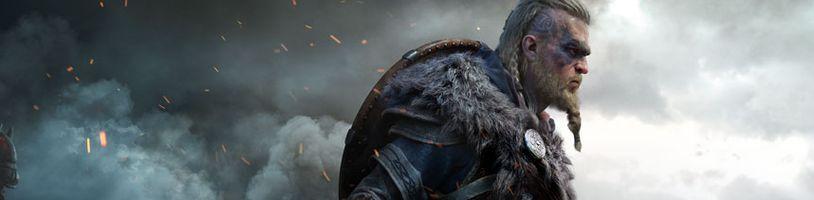 Kreativní ředitel Assassin's Creed: Valhalla odstupuje z důvodu nevěry a Insomniac Games reagují na obvinění