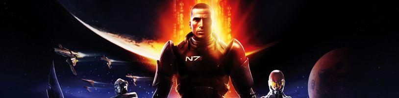 Mass Effect Trilogy Remaster mnohem dříve, parodie na GTA, Suicide Squad