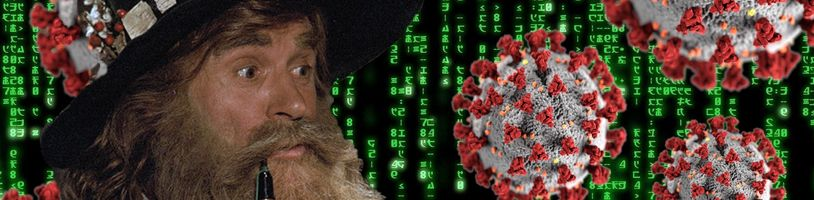 Na internetu řádí nový vir – Crackonosh