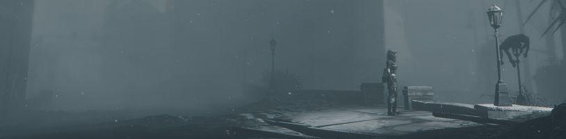 Silent Hill ve Falloutu 4?