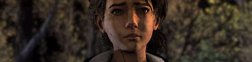 The Walking Dead: The Final Season se blíží ke svému konci