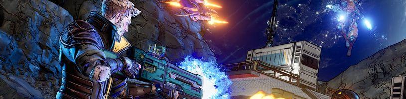 Podrobnosti o rozšiřování Borderlands 3 a endgame obsahu