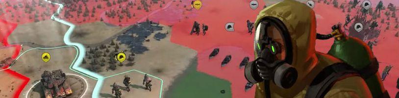 Civilization 6 obdržela post-apokalyptický battle royale režim Red Death