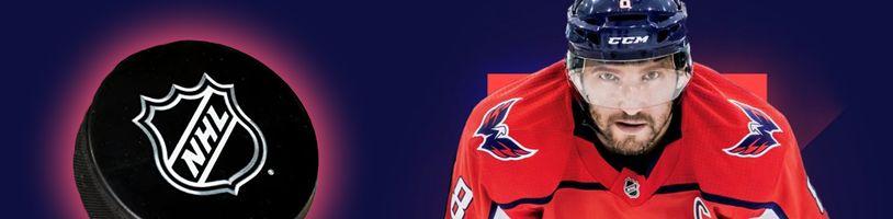 NHL 21 je co se týče obsahu spíš jedno velké DLC