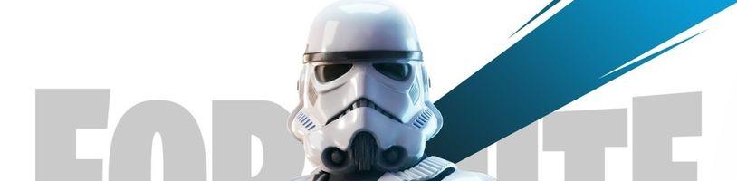Star Wars ve Fortnite