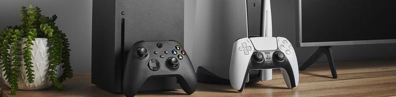 Kdy si v obchodech normálně koupíme PS5 a Xbox Series X/S? Šéfka AMD přichází s dalším odhadem