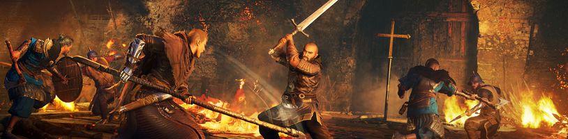 Jak daleko je fanouškovský překlad Assassin's Creed Valhalla?