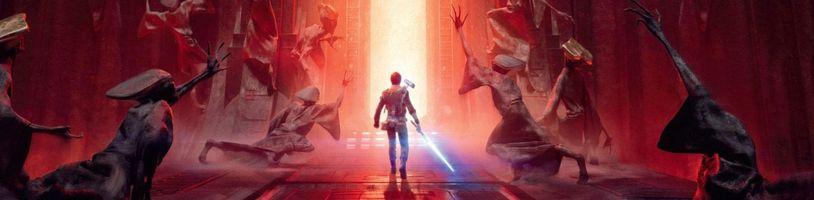Dokument o vývoji Star Wars Jedi: Fallen Order by si neměl nechat ujít žádný fanoušek Hvězdných válek
