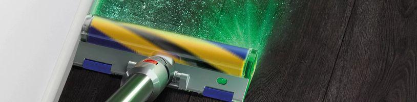 Vysavač s laserem, Google Asistent si bude pamatovat víc a revoluce RAM díky Samsungu?
