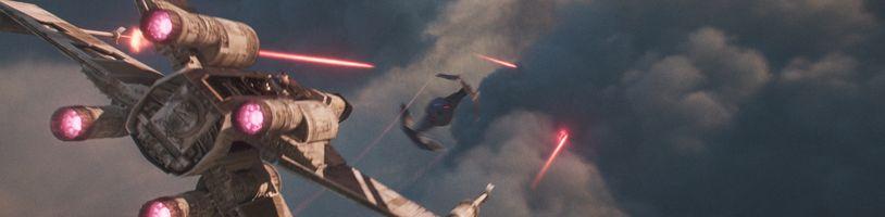 Vývojáři Star Wars: Squadrons nemají v plánu přidávat do hry další obsah