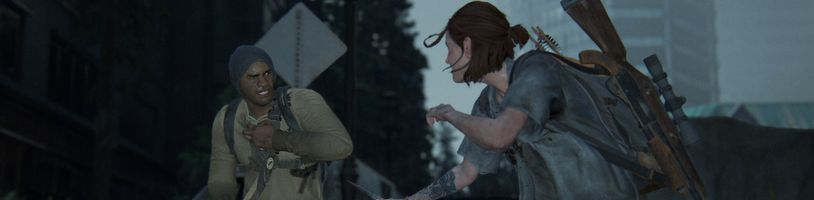 První patch přidá do The Last of Us Part 2 režim pro focení a prohlížeč modelů