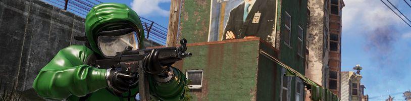Teaser trailer vnadí na konzolové verze survivalu Rust