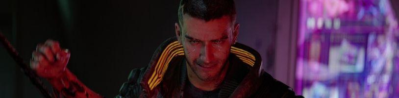 Cyberpunk 2077 můžete odehrát bez jediného zabití aneb co všechno potvrzuje neveřejné demo z E3 2019