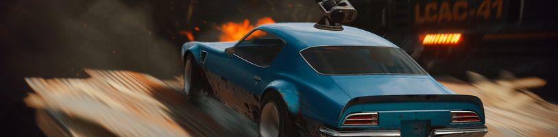 Obrázky z Fast & Furious Crossroads potvrzují průměrnou kvalitu