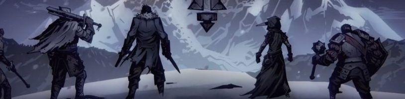 Dočkáme sa pokračovania temného RPG Darkest Dungeon