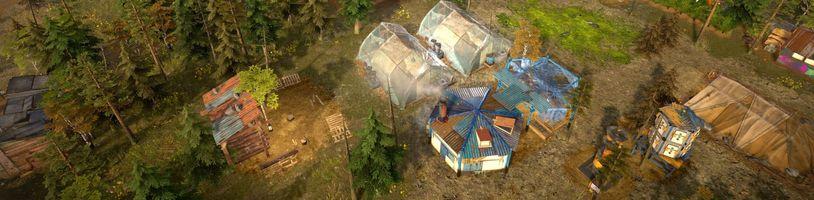 V předběžném přístupu vyšlo pokračování hry Surviving Mars