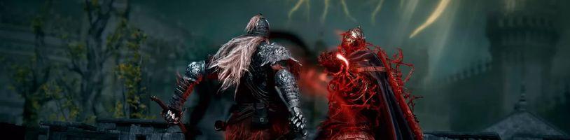 Detailní popis hry Elden Ring od tvůrců Dark Souls