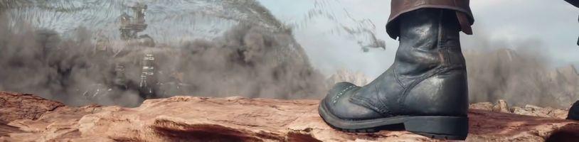 Zack žije?! Poslední trailer na Final Fantasy VII ví jak vyvolat rozruch