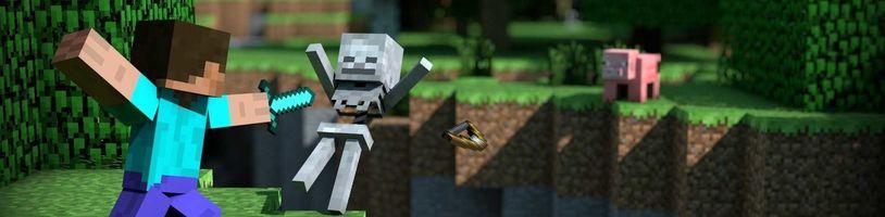 Prince of Persia 6 nebude, soustředění na Apex Legends, změny u tvůrců Minecraftu
