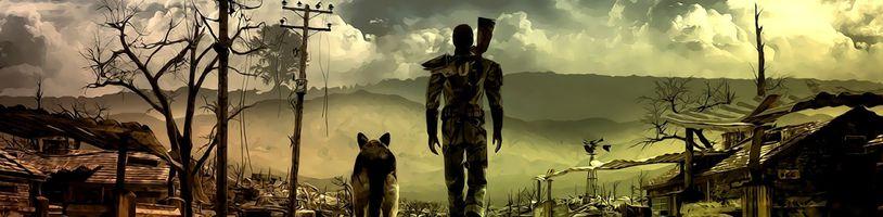 Bethesda ve spolupráci s Amazonem a tvůrci Westworldu chystá seriálovou adaptaci Falloutu