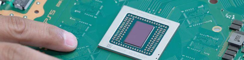 PS5 může mít problémy s SSD diskem a má levnější technologie. Porsche a motorky v Cyberpunku 2077