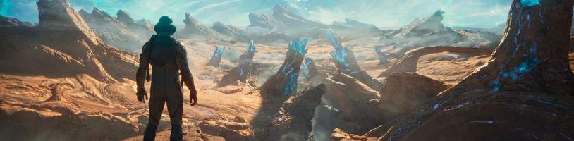 The Outer Worlds 2 nám bylo odhaleno ve vtipném traileru