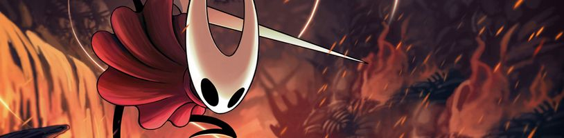 Podrobnosti o Hollow Knight: Silksong
