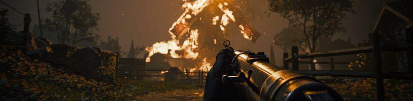 Call of Duty: Vanguard přinese kampaň se skupinou vojáků z různých zemí