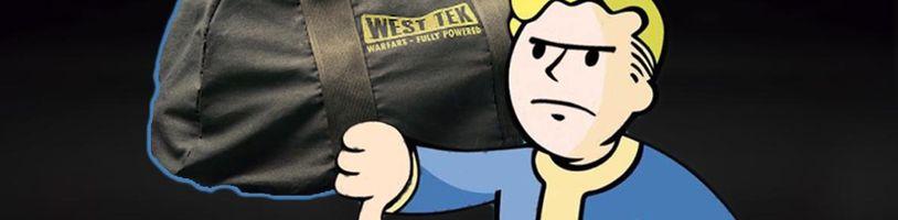 Fallout 76 není jediné selhání Bethesdy, PR a ochrana osobních dat jim taky moc nejdou...