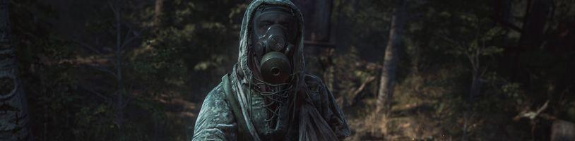 Chernobylite: Porovnejte skutečná místa Černobylu s virtuálním protějškem