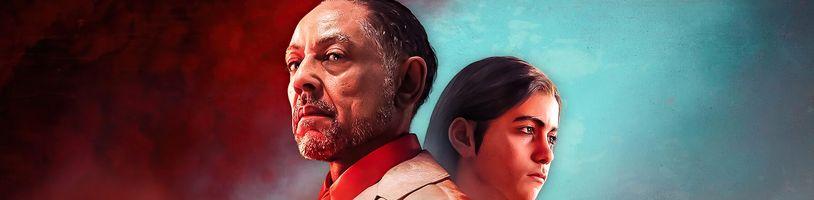 Far Cry 6 konečně vystupuje ze stínu svých předků