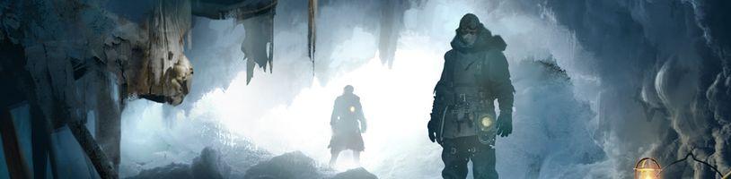 Frostpunk obdrží nový scénář