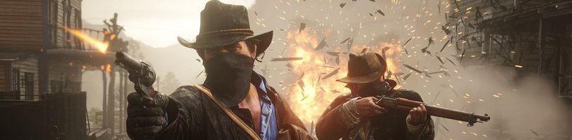 Více her od Take-Two by se mělo objevit na konzolích nové generace