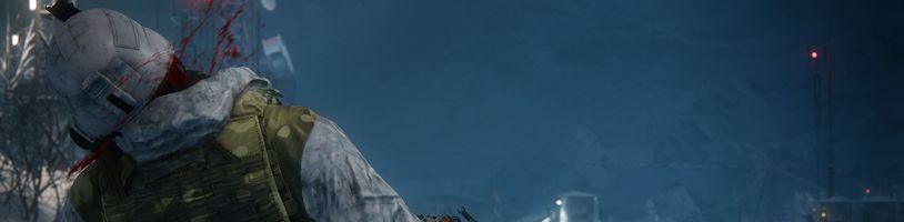 Sestava pro prezentaci Microsoft Flight Simulator, recenze Sniper Ghost Warrior Contracts nebo hry zdarma
