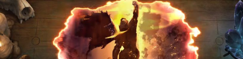 Konkurence Hearthstonu The Elder Scrolls Legends se vrací v novém kabátku