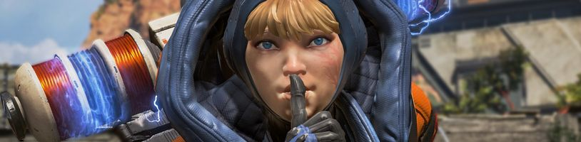 Pět her zdarma, Square Enix popírá akvizici, Apex Legends slaví