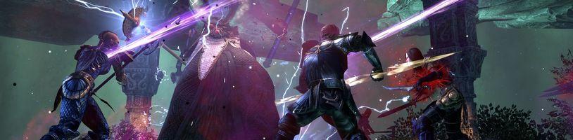 Elder Scrolls Online na týden zdarma