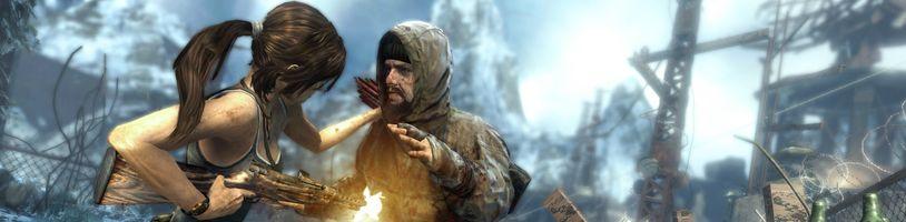 Získejte zdarma PC verze Tomb Raider, Watch Dogs a dalších třech her