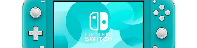Nintendo popřelo spekulace. Letos nemá v plánu vydat nový model Switche